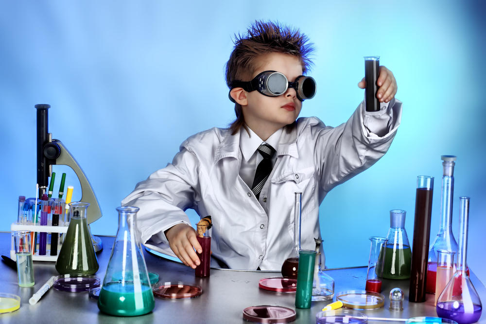Five Great Ways To Fuel A Love For Science In The Classroom