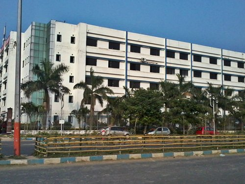 TICT-Techno India College