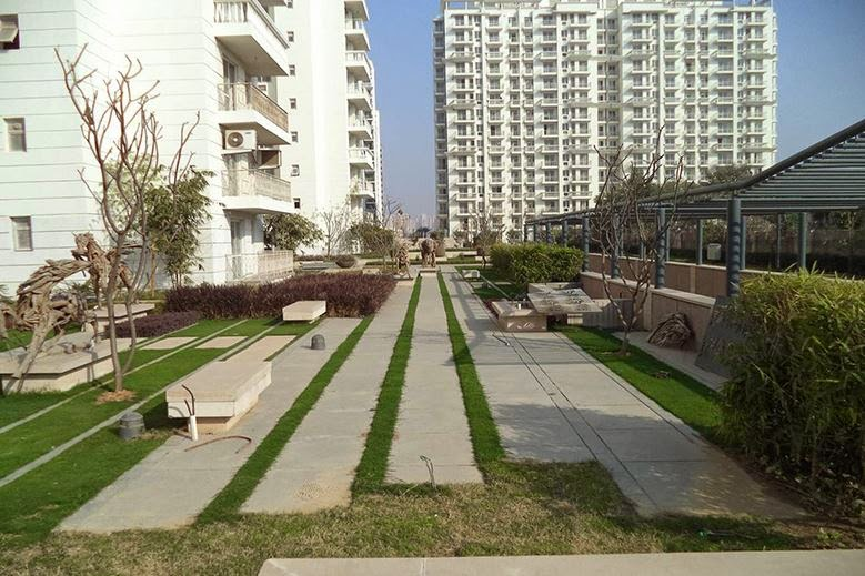 Residential Apartment for Sale in BPTP Park Prime Sector-66 Gurgaon b