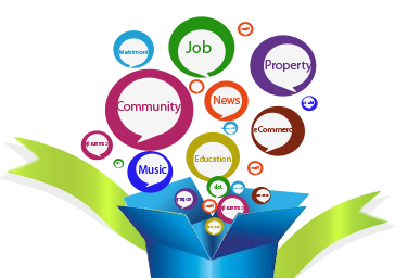 Hire Professional Ecommerce Web Portal Developers...