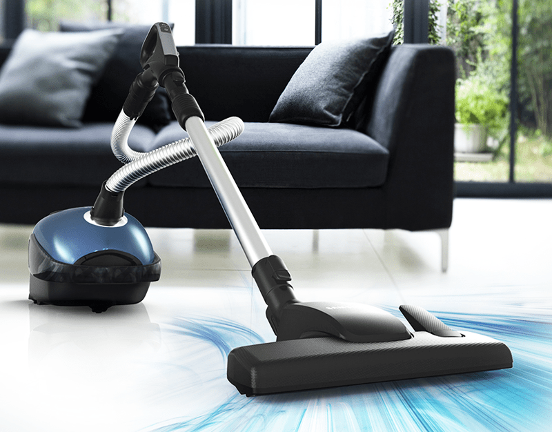 The Best Vacuum Cleaner preferred by best maids in Dubai